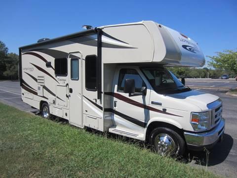 2017 Coachmen Leprechaun 240 FS for sale in Chattanooga, TN