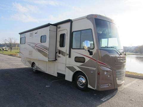 2016 Itasca Sunstar LX 27N for sale in Chattanooga, TN