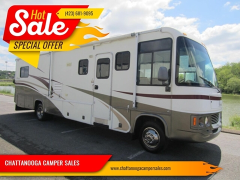 2005 Georgie Boy Pursuit 3180ds For Sale In Chattanooga Tn