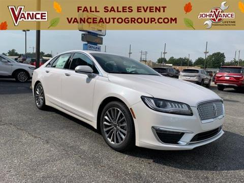 2020 Lincoln MKZ for sale in Guthrie, OK