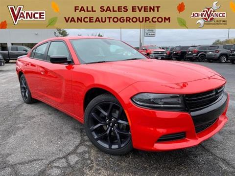 2019 Dodge Charger for sale in Guthrie, OK