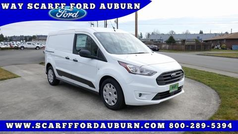 2019 Ford Transit Connect Cargo for sale in Auburn, WA