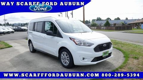 2020 Ford Transit Connect Wagon for sale in Auburn, WA