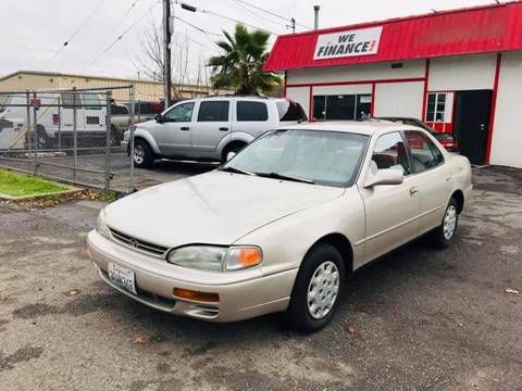 1996 Toyota Camry for sale in Sacramento, CA