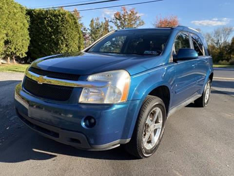 2007 Chevrolet Equinox for sale in Reading, PA