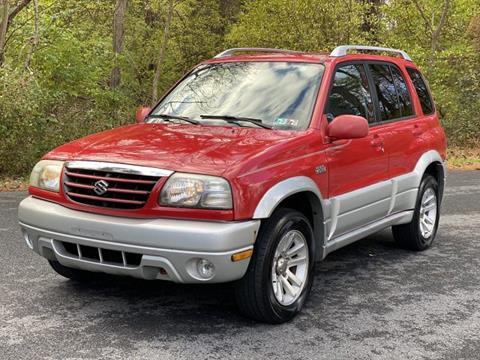 2004 Suzuki Grand Vitara for sale in Reading, PA