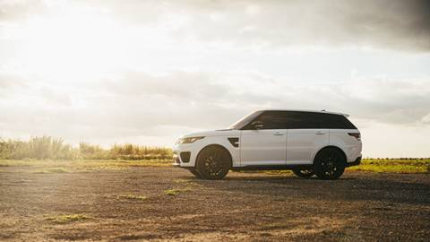 2017 Land Rover Range Rover Sport for sale at EURO STABLE in Miami FL