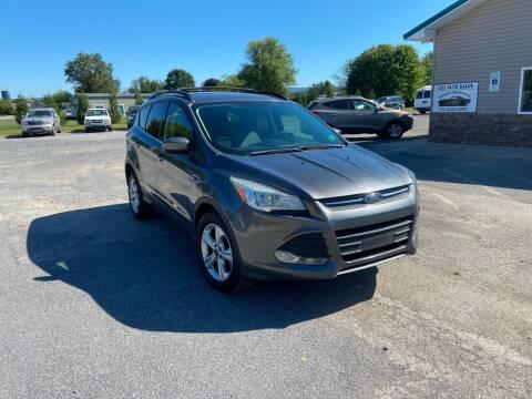 2013 Ford Escape for sale at US5 Auto Sales in Shippensburg PA