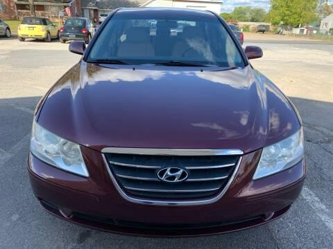 2010 Hyundai Sonata for sale at US5 Auto Sales in Shippensburg PA