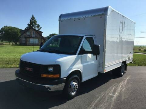 2017 GMC Savana Cutaway for sale in Ephrata, PA