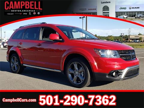 2016 Dodge Journey for sale in Benton, AR