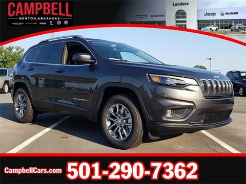 2020 Jeep Cherokee for sale in Benton, AR