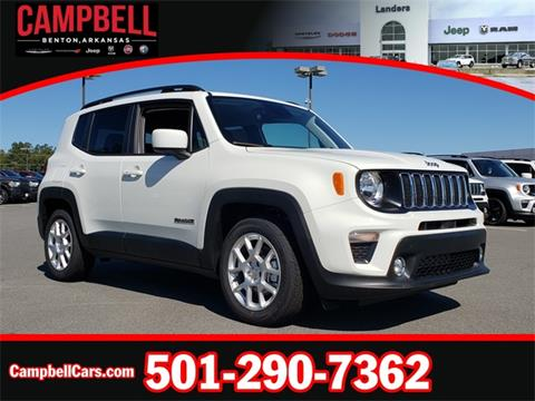 2019 Jeep Renegade for sale in Benton, AR