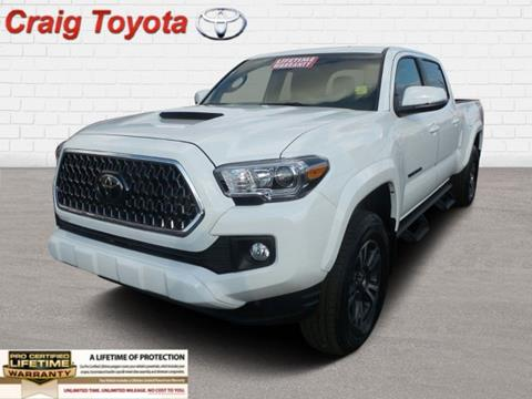 2019 Toyota Tacoma for sale in Madison, IN