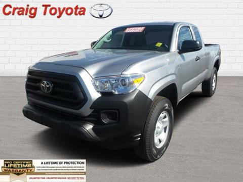 2020 Toyota Tacoma for sale in Madison, IN