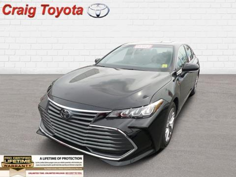 2019 Toyota Avalon for sale in Madison, IN
