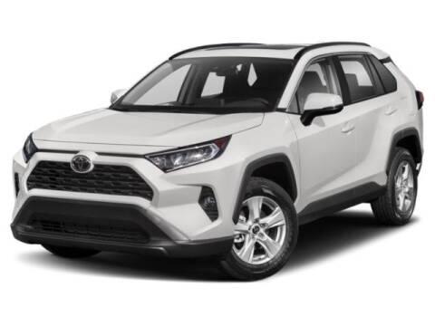 2020 Toyota RAV4 for sale in Madison, IN