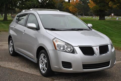 2009 Pontiac Vibe for sale in Flushing, MI