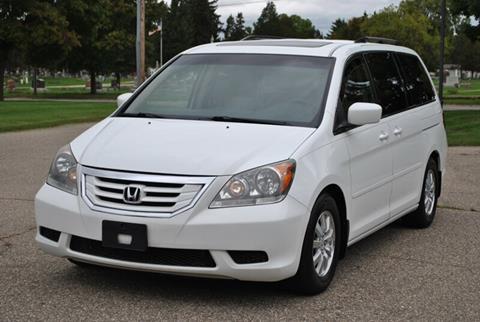 2009 Honda Odyssey for sale in Flushing, MI