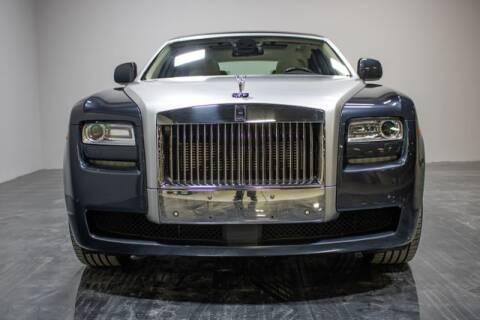 2010 Rolls-Royce Ghost for sale in Akron, OH