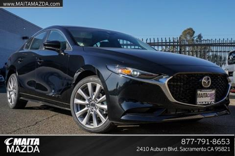 2019 Mazda Mazda3 Sedan for sale in Sacramento, CA