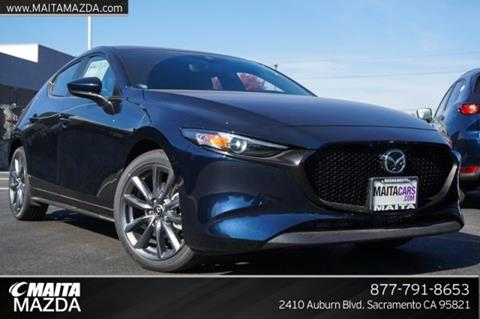 2019 Mazda Mazda3 Hatchback for sale in Sacramento, CA