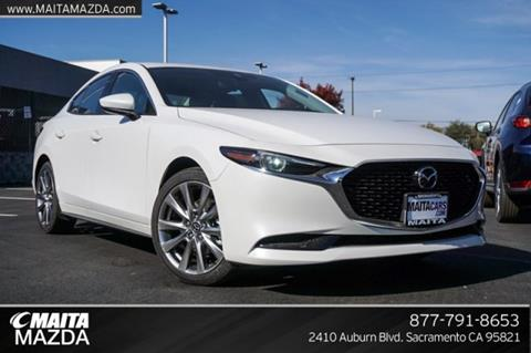 2020 Mazda Mazda3 Sedan for sale in Sacramento, CA