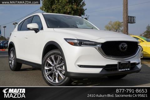 2019 Mazda CX-5 for sale in Sacramento, CA
