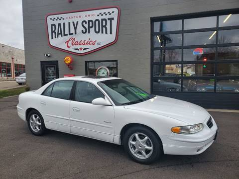 2000 Buick Regal LS for sale at Rally Sport Classics in Canton OH