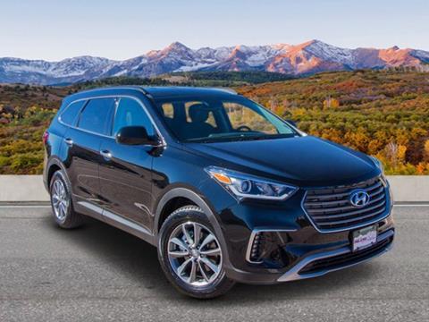2019 Hyundai Santa Fe XL for sale in Colorado Springs, CO