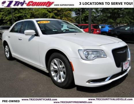 2016 Chrysler 300 for sale in Heath, OH