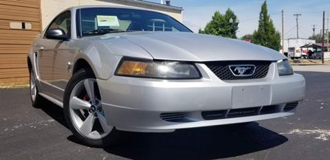 2004 Ford Mustang for sale in Crystal City, MO