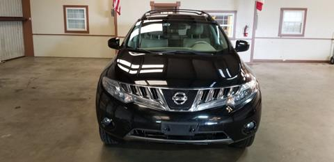 2010 Nissan Murano for sale in Stafford, TX