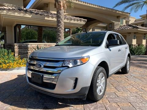 2011 Ford Edge for sale in Scottsdale, AZ