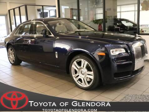2016 Rolls-Royce Ghost for sale in Glendora, CA
