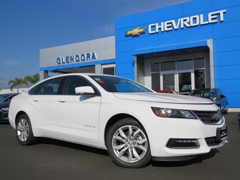 2019 Chevrolet Impala for sale in Glendora, CA