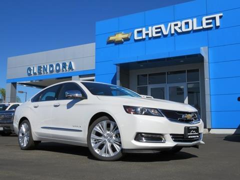 2020 Chevrolet Impala for sale in Glendora, CA