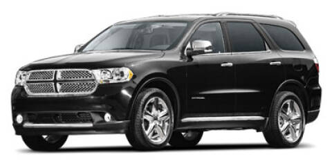 2012 Dodge Durango for sale at Car Sales Ladies @ Durrett Motor Company in Houston TX