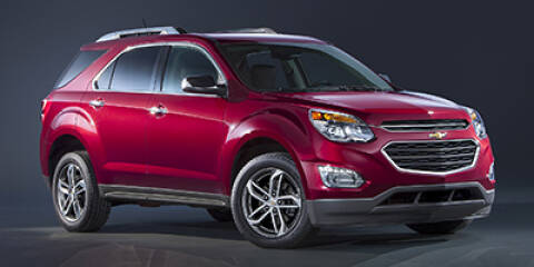 2016 Chevrolet Equinox LS for sale at Car Sales Ladies @ Durrett Motor Company in Houston TX