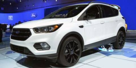 2017 Ford Escape SE for sale at Car Sales Ladies @ Durrett Motor Company in Houston TX