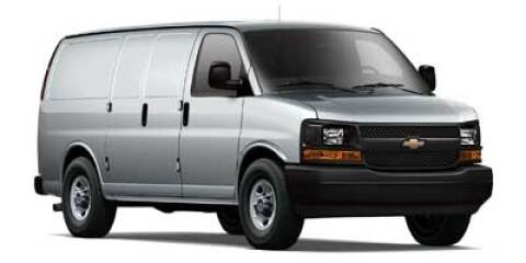 2013 Chevrolet Express Cargo 2500 for sale at Car Sales Ladies @ Durrett Motor Company in Houston TX