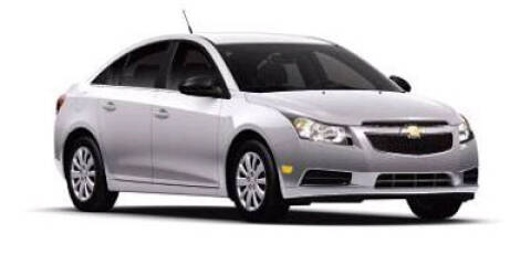 2012 Chevrolet Cruze ECO for sale at Car Sales Ladies @ Durrett Motor Company in Houston TX