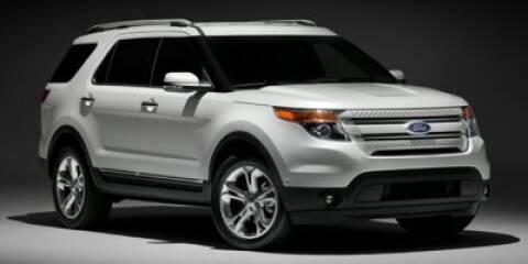 2015 Ford Explorer Limited for sale at Car Sales Ladies @ Durrett Motor Company in Houston TX