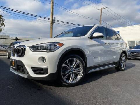2016 BMW X1 for sale in Valley Stream, NY