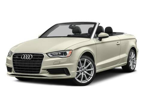 2016 Audi A3 2.0T quattro Premium for sale at Certified Luxury Motors in Valley Stream NY