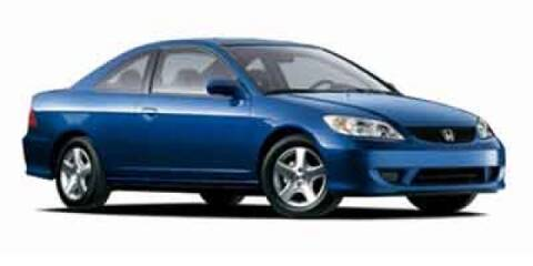 2004 Honda Civic EX for sale at Certified Luxury Motors in Valley Stream NY