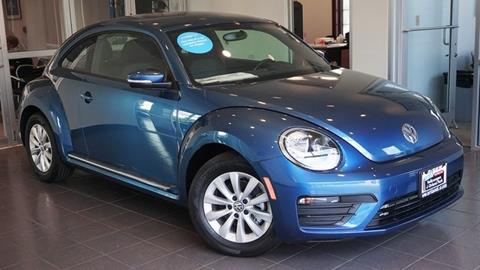 2019 Volkswagen Beetle for sale in Orland Park, IL