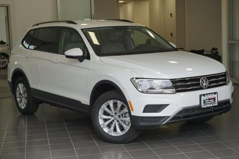2019 Volkswagen Tiguan for sale in Orland Park, IL