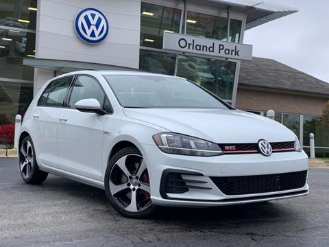 2019 Volkswagen Golf GTI for sale in Orland Park, IL