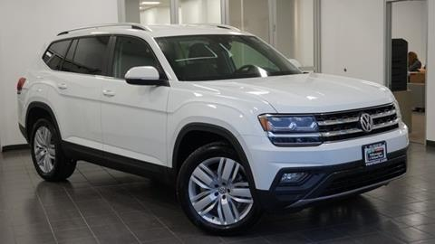 2019 Volkswagen Atlas for sale in Orland Park, IL